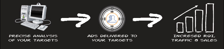 FB Sniper ads process