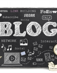 4 MISTAKES TO AVOID WHEN WRITING A COMPANY BLOG