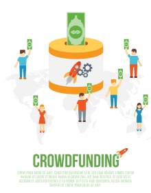 THE 5 BEST CROWDFUNDING PLATFORMS FOR SMALL BUSINESSES