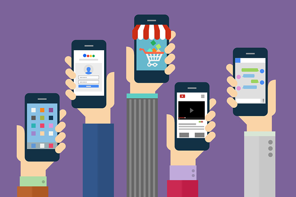 5 Powerful Mobile Marketing Strategies for Your Business | Croydon Gate