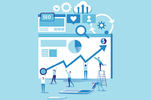 6 Proven Ways to Improve Your SEO Rankings | CroydonGate