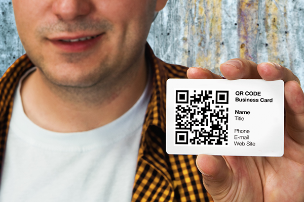 Are You Missing the QR Code Bandwagon? | CroydonGate